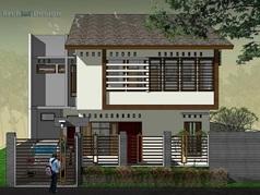 Rumah Minimalis 10