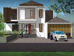 Rumah Minimalis 11