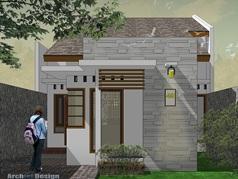 Rumah Minimalis 13