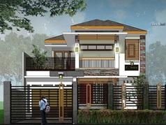 Rumah Minimalis 14