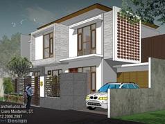 Rumah Minimalis 15