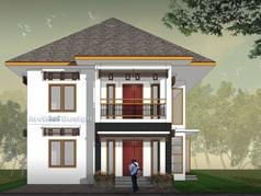Rumah Minimalis 18