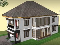 Rumah Minimalis 19