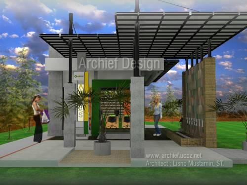 jasa arsitekjasa desain rumah murah berkualitas home 2015