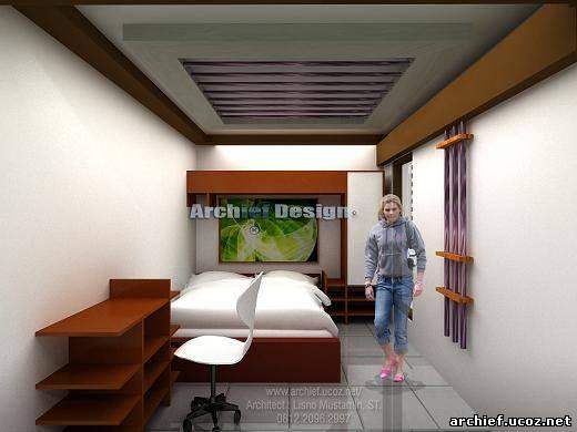 kos kosan minimalis jasa desain rumah kost berkualitas