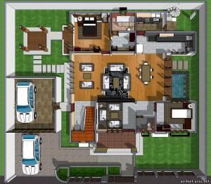 Desaian Rumah on Rumah Minimalis Medan   Desain Rumah Minimalis Medan   Desain Rumah