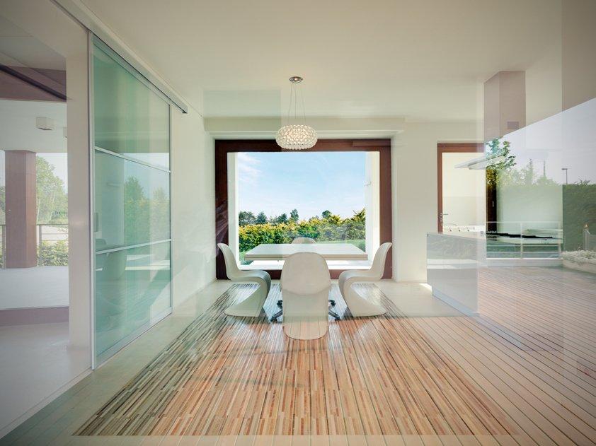 ruang santai minimalis