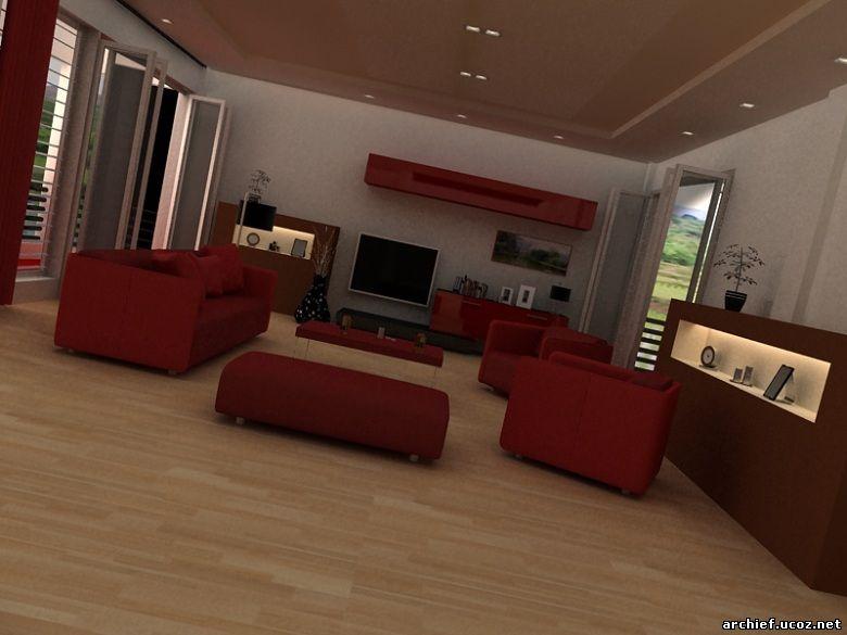 Desain Rumah Minimalis Bandung